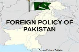 Foreign Policy of Pakistan