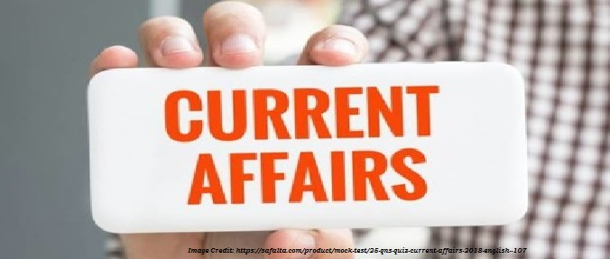 CSS Current Affairs 2019 Paper
