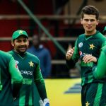 Pakistan's world cup squad announced