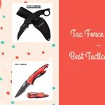 Tac Force Knives