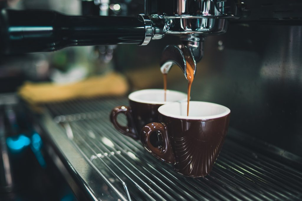 best espresso coffee machine