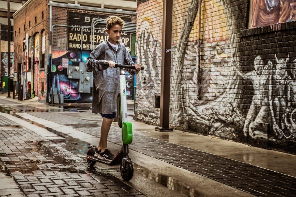 best scooters for women