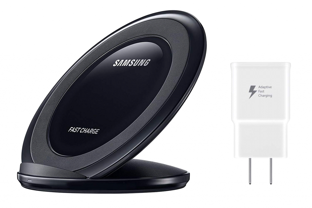 best samsung wireless phone charger