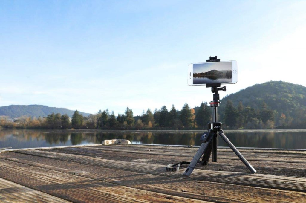 best cellphone tripods to buy in 2021